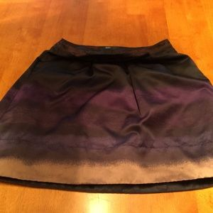 Unique skirt !!